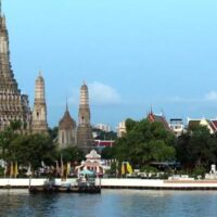 Thailand Hotels © B&N Tourismus